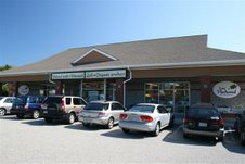 Lois S Natural Foods Scarborough Maine