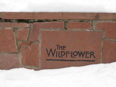 The Wildflower Sign