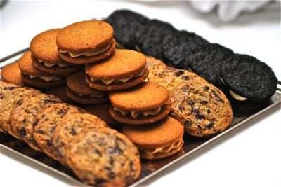 Per Se Cookie Tray