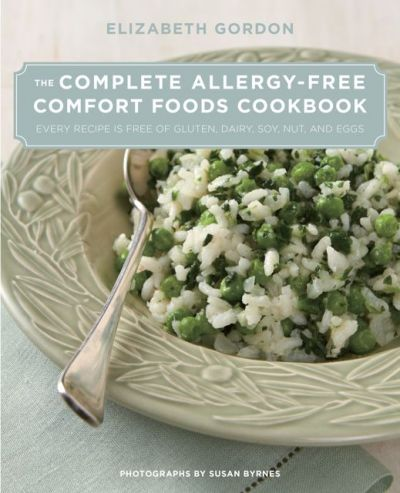 Complete Allergy Free Comfort Foods Cookbook