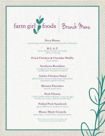 FGF FarmGirlBrunchMenu