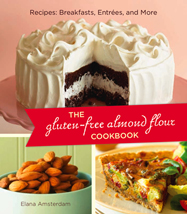 Gluten-free almond flour recipes