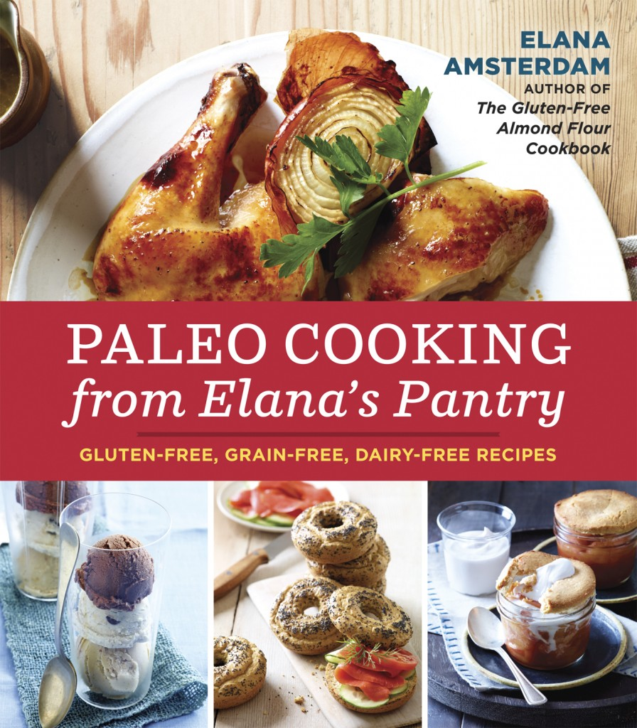 Amst_Paleo Cooking from Elanas Pantry