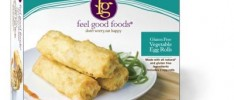 Gluten-Free Egg Rolls Are Coming!