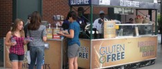 Gluten-Free Colorado: Coors Field Opens Gfree Concession Stand