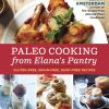 Gluten-Free Paleo Book Winner!
